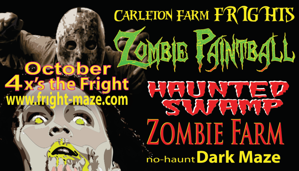 Carleton Farms Frights front 2016