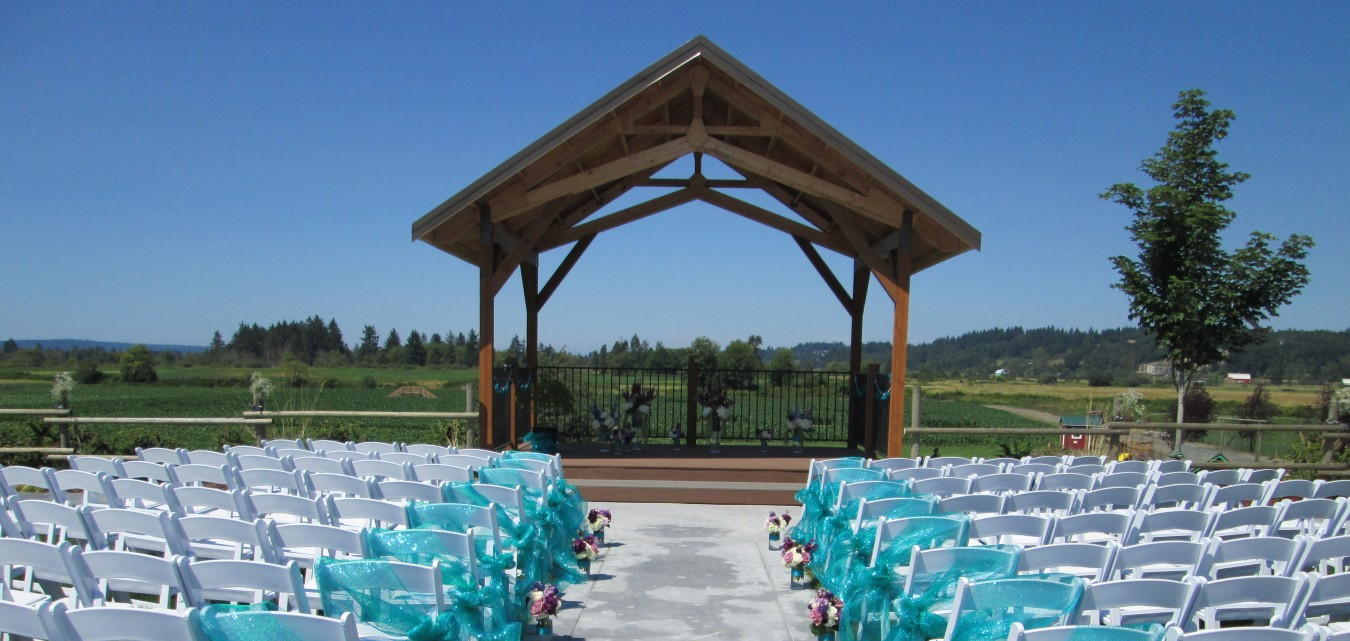Ceremony Deck View